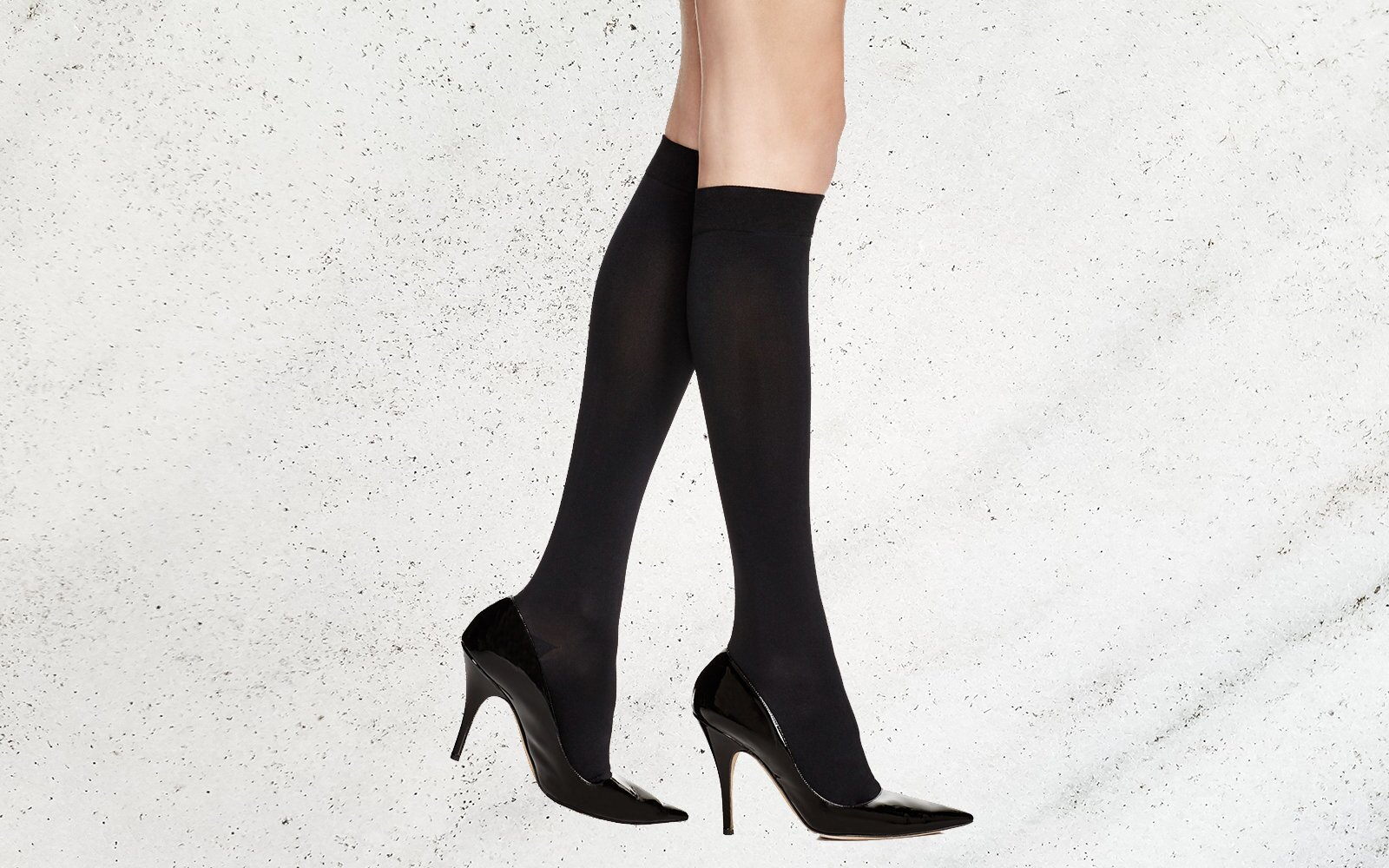 0c8c68ec2c0ce5 These Compression Socks Are Actually Stylish — and so Good for Your ...