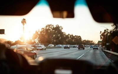 best places for lyft drivers in los angeles