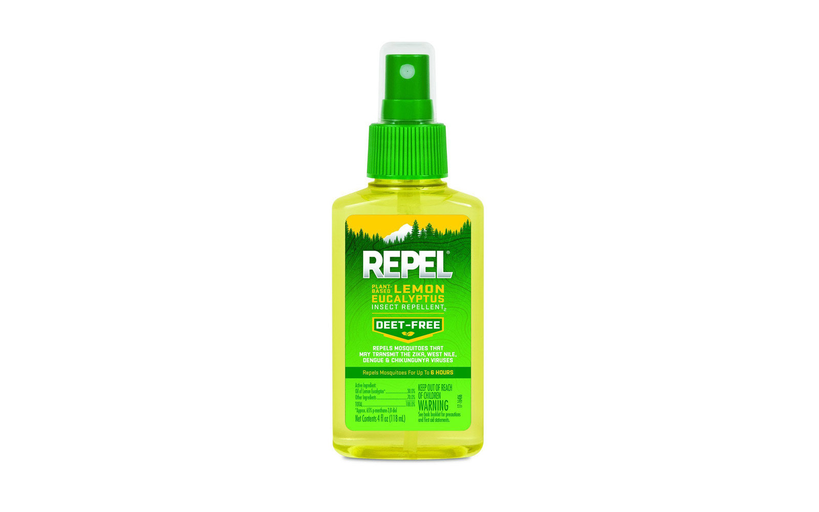 repel natural best bug spray