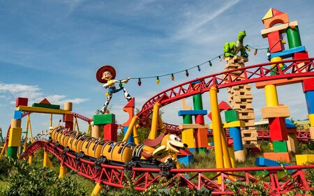 Image result for slinky dog dash