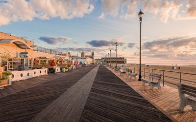 Why Asbury Park Is The Coolest Place On Jersey S
