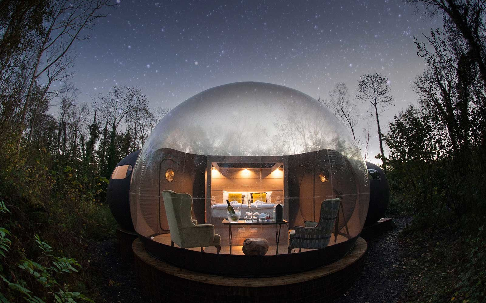 10 Airbnbs for Incredible Stargazing — Including the