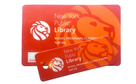 c0f7b191526d A New York City Library Card Can Now Get You Into Dozens of Museums ...