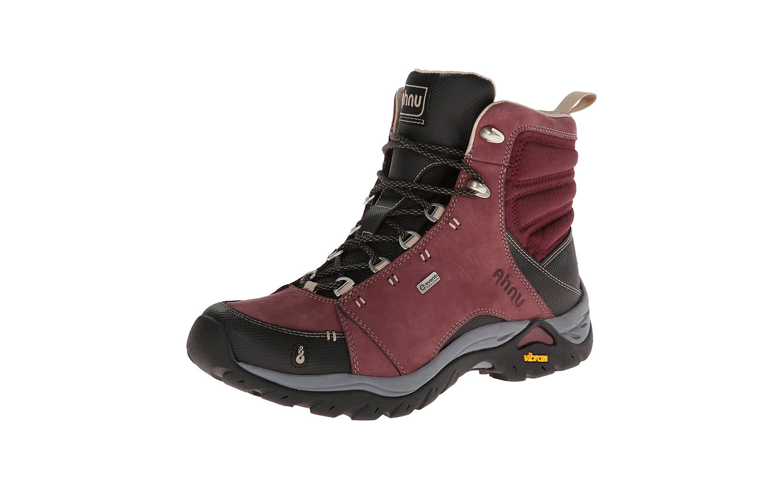 best travel shoes ahnu hiking boots