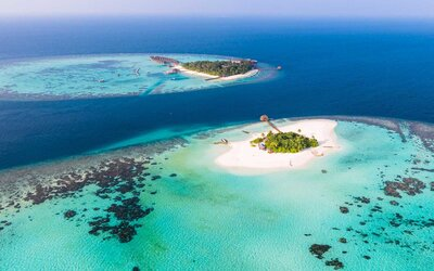 How To Take Your Dream Trip To The Maldives On A Budget Travel