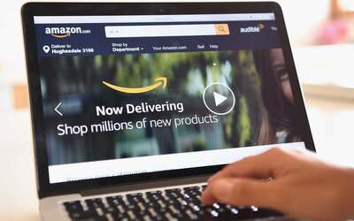 Amazon Is Hiring 200 Work From Home Jobs Are Open Right Now