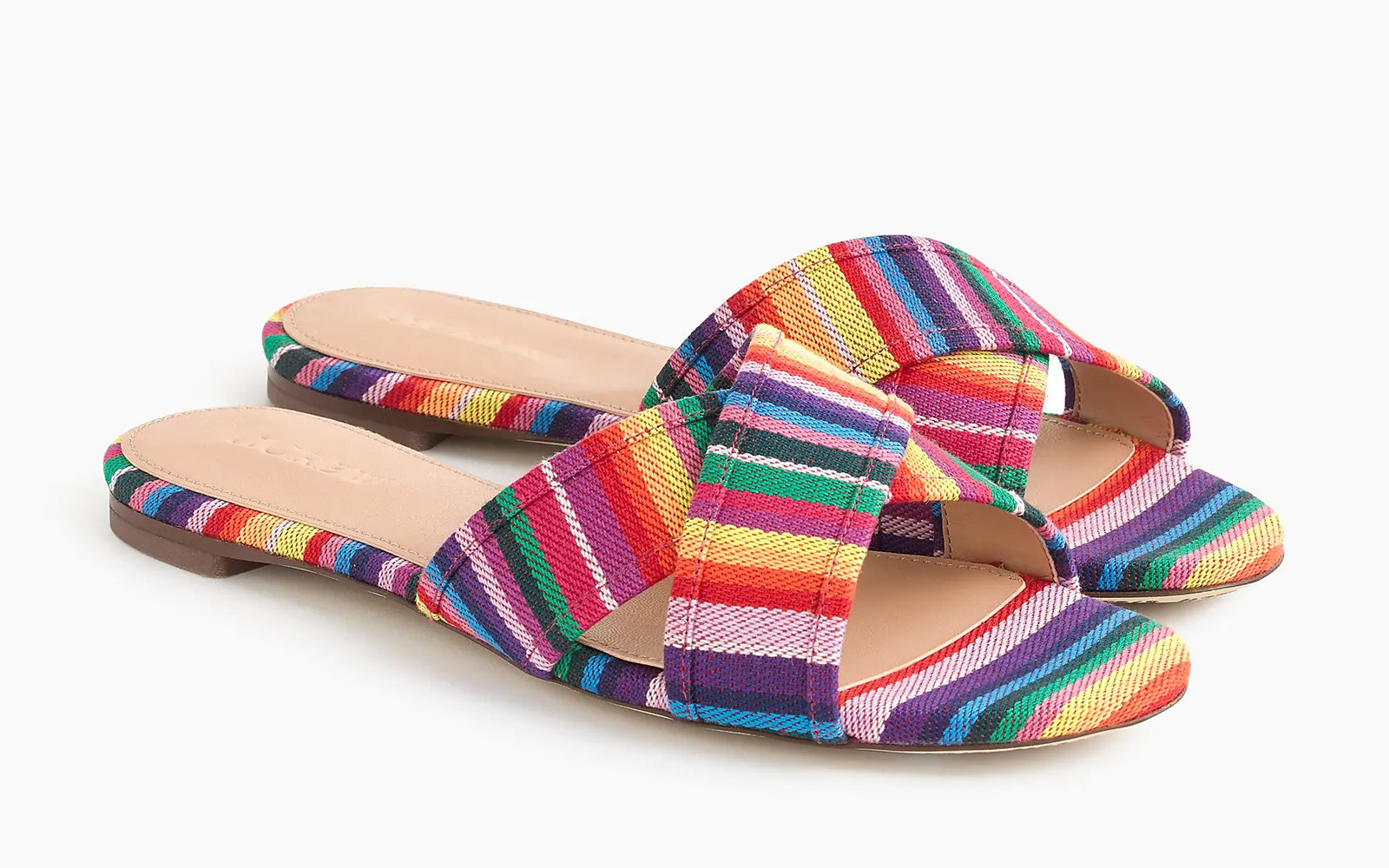 J.Crew Midsummer Sandals Sale