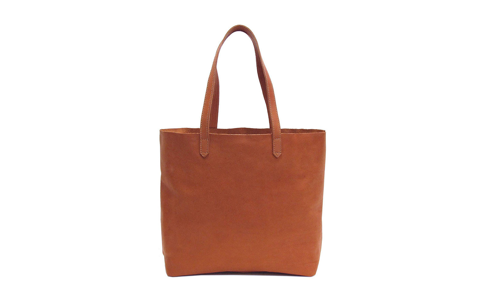 Floto Piazza Leather Tote Bag