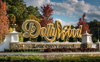 Dollywood Is Planning a Major Expansion for 2019   Travel +