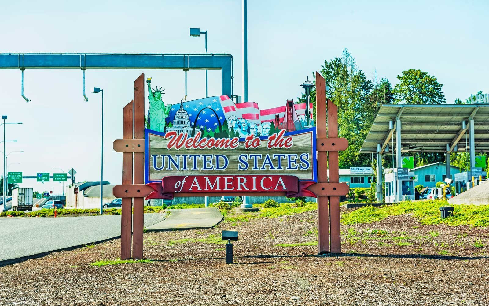 These Welcome Signs From Every State Will Make You Want To