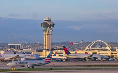 American and Delta Announce New Routes for 2019 | Travel + Leisure on