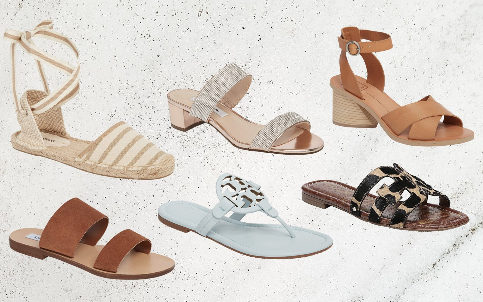 6872e76026c 13 Sandals to Snag from Nordstrom s Huge Summer Sale — Before They Sell Out