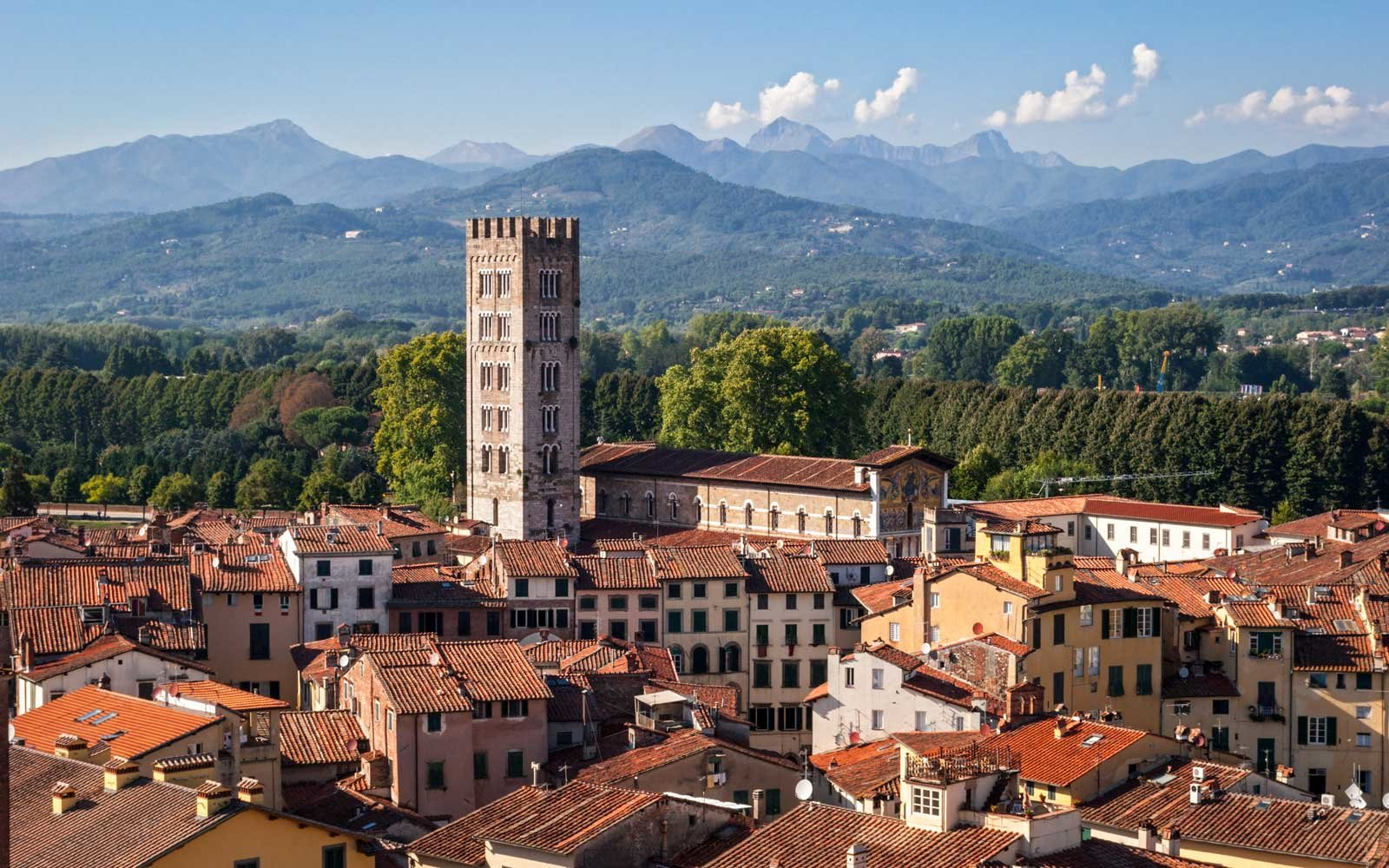The Underrated Tuscan City You Need to Visit, According to a Chef Who Grew Up There (Video)
