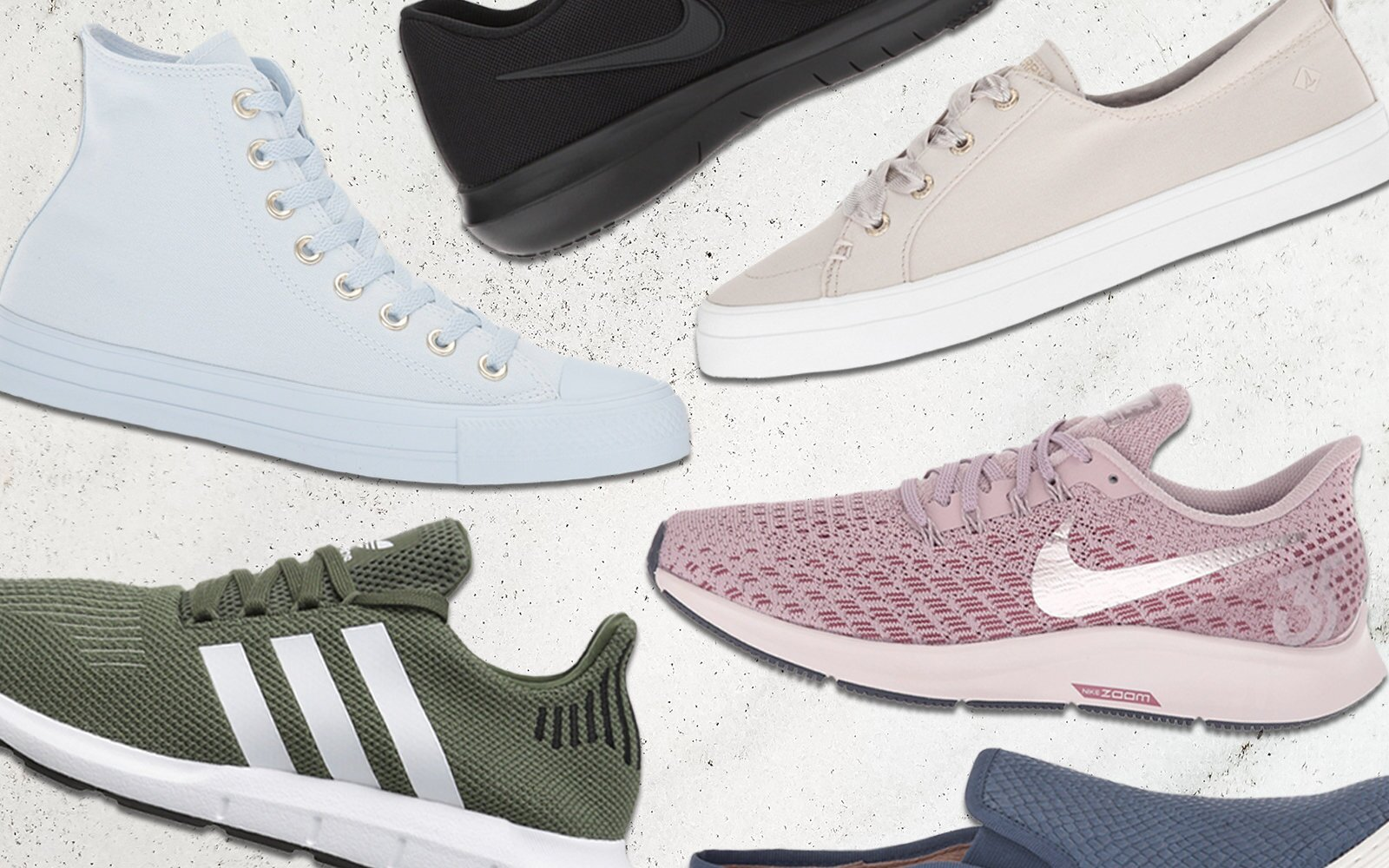 f4f75df91fa The Best Sneakers on Sale at Zappos Right Now | Travel + Leisure