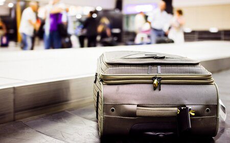 3ca3c4842c97 The Best Luggage Trackers for Locating Lost Travel Bags