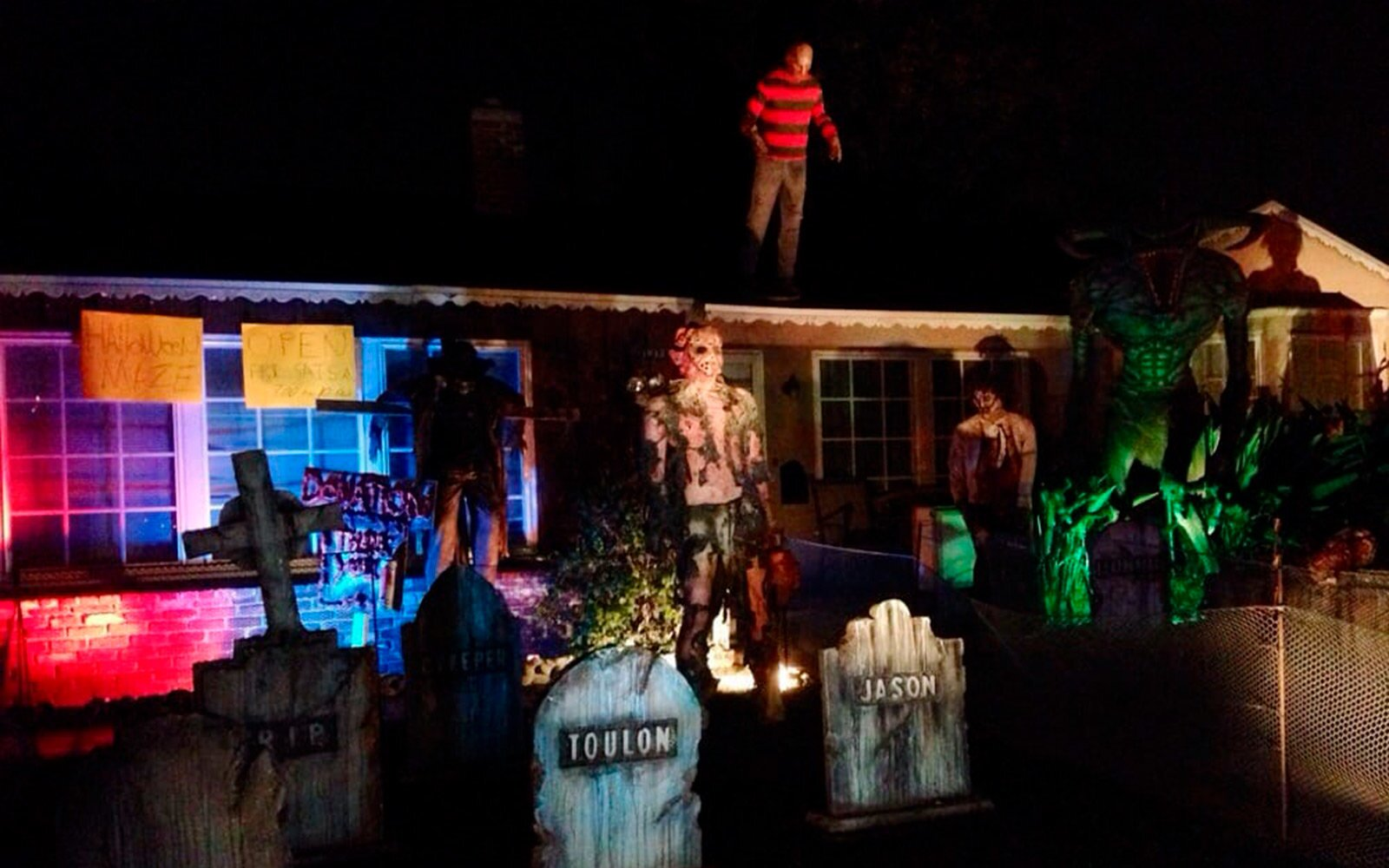 The 25 Scariest Haunted Houses in the U.S. | Travel + Leisure Simple Floor Plans Haunted House on red floor plans, warehouse floor plans, western floor plans, spooky house plans, haunted mansion ballroom ghosts, resident evil floor plans, haunted mansion room stairs, haunted mansion blueprints, haunted asylum floor plan, jail floor plans, soccer floor plans, haunted mansion phantom manor, ship floor plans, creepy old house plans,