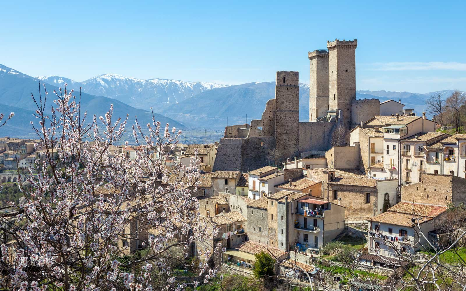 This Underrated Italian Region Is the Best Destination for Your Next Food Vacation