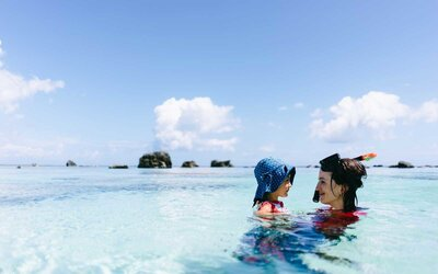 Vacation Tips For Parents Of Children >> Tips And Ideas For Family Vacations For Single Parents Travel