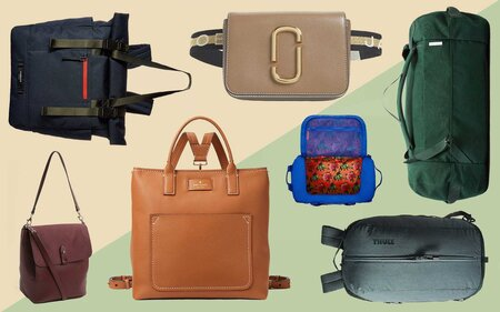 13 Convertible Bags That Do Double (and Triple) Duty  a555fc70a665e