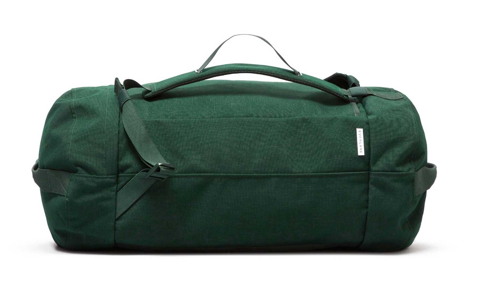 Everlane The Mover Duffel Bag Backpack