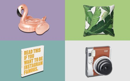 The Best Gifts For Your Instagram Obsessed Friends Travel Leisure
