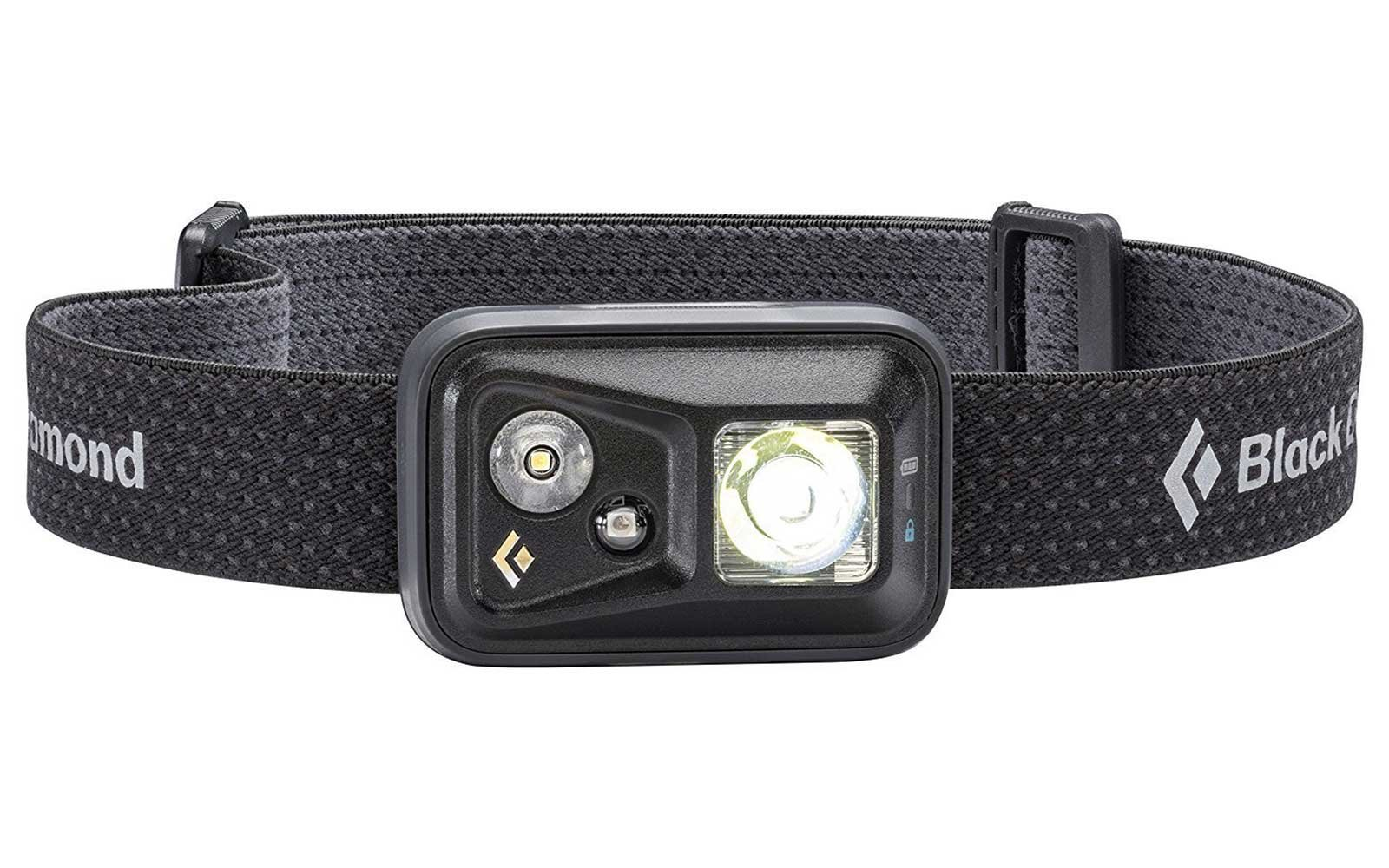 Wearable headlamp