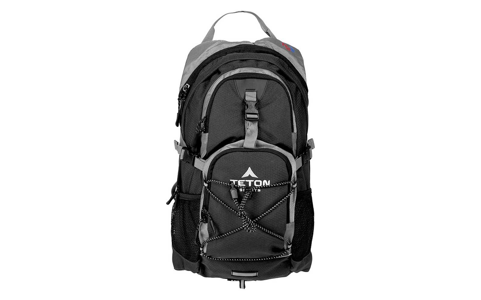 Hydration backpack from Teton Sports