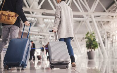 The Best Carry-on Luggage of 2019, According to Travel Editors