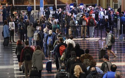 6 Ways You Can Speed Up (or Skip) the Airport Security Line   Travel