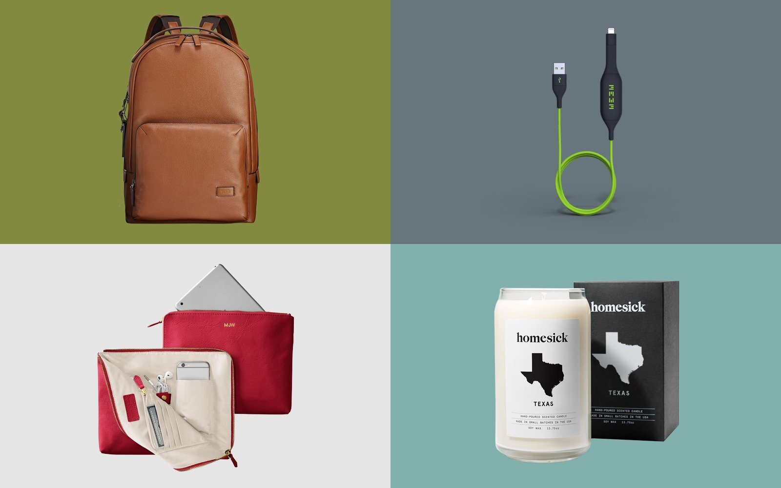 The Best Gifts for Business Travelers, According to Travel