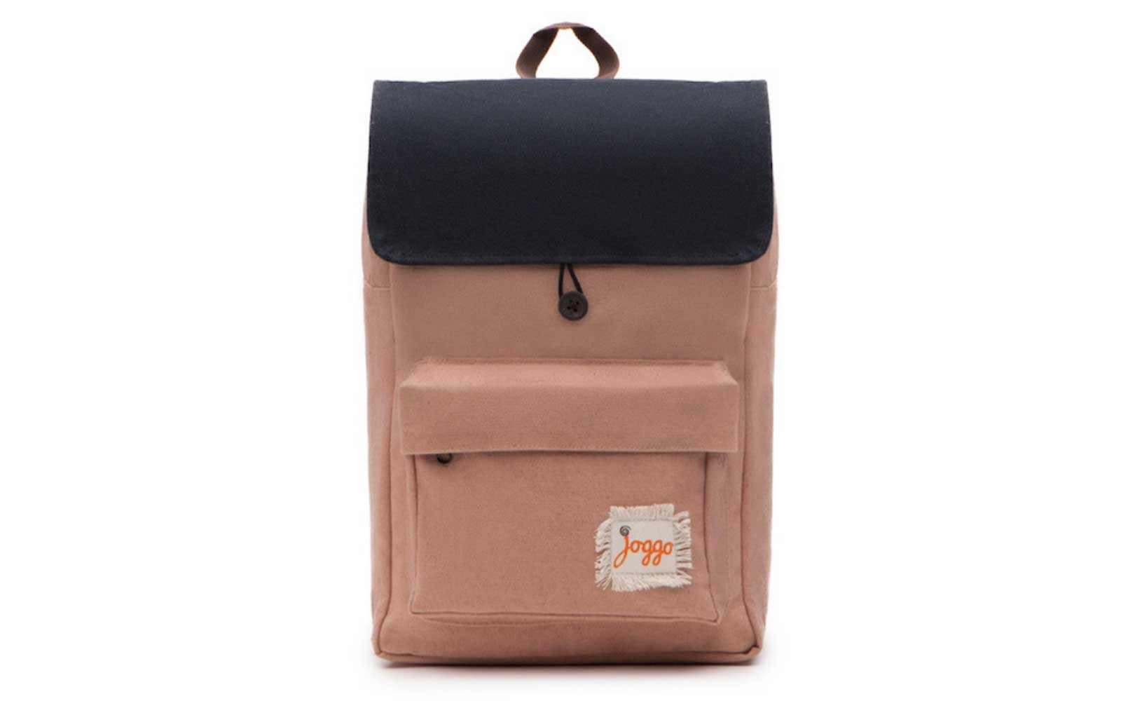 Pink backpack from Joggo