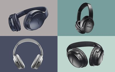 0ad3947fcaf Bose's Best Noise-cancelling Headphones Are on Super Sale Right Now ...