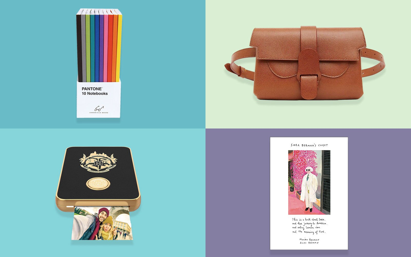 df0bb79dc5046 T+L Editors Reveal Their Favorite Gifts This Year | Travel + Leisure