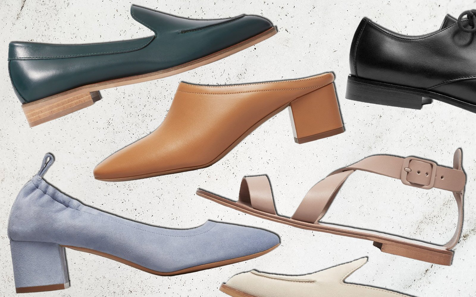 0363f68ef74 Everlane s Best Shoes Are on Sale — and You Get to Choose How Much ...