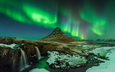 Best Time To See Northern Lights In Alaska 2020.How To See Iceland S Northern Lights Winter 2020 Travel
