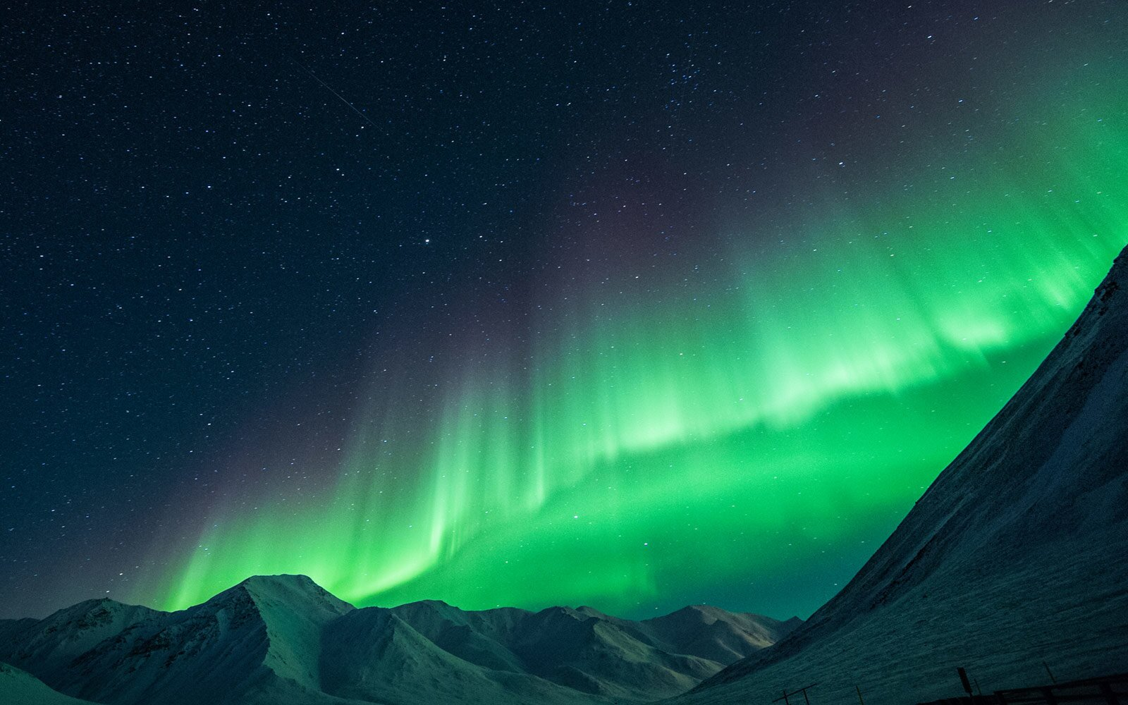 Best Time To See Northern Lights In Alaska 2020.Best Places To See The Northern Lights In January 2020