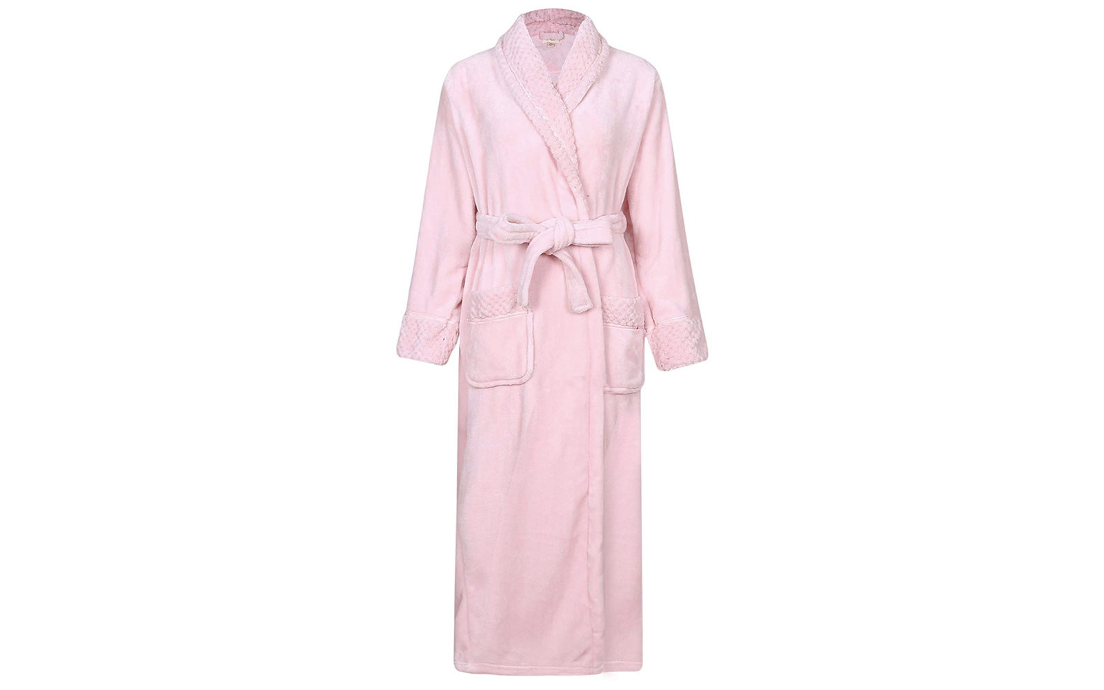 Amazon Most Wished For Fleece Robe