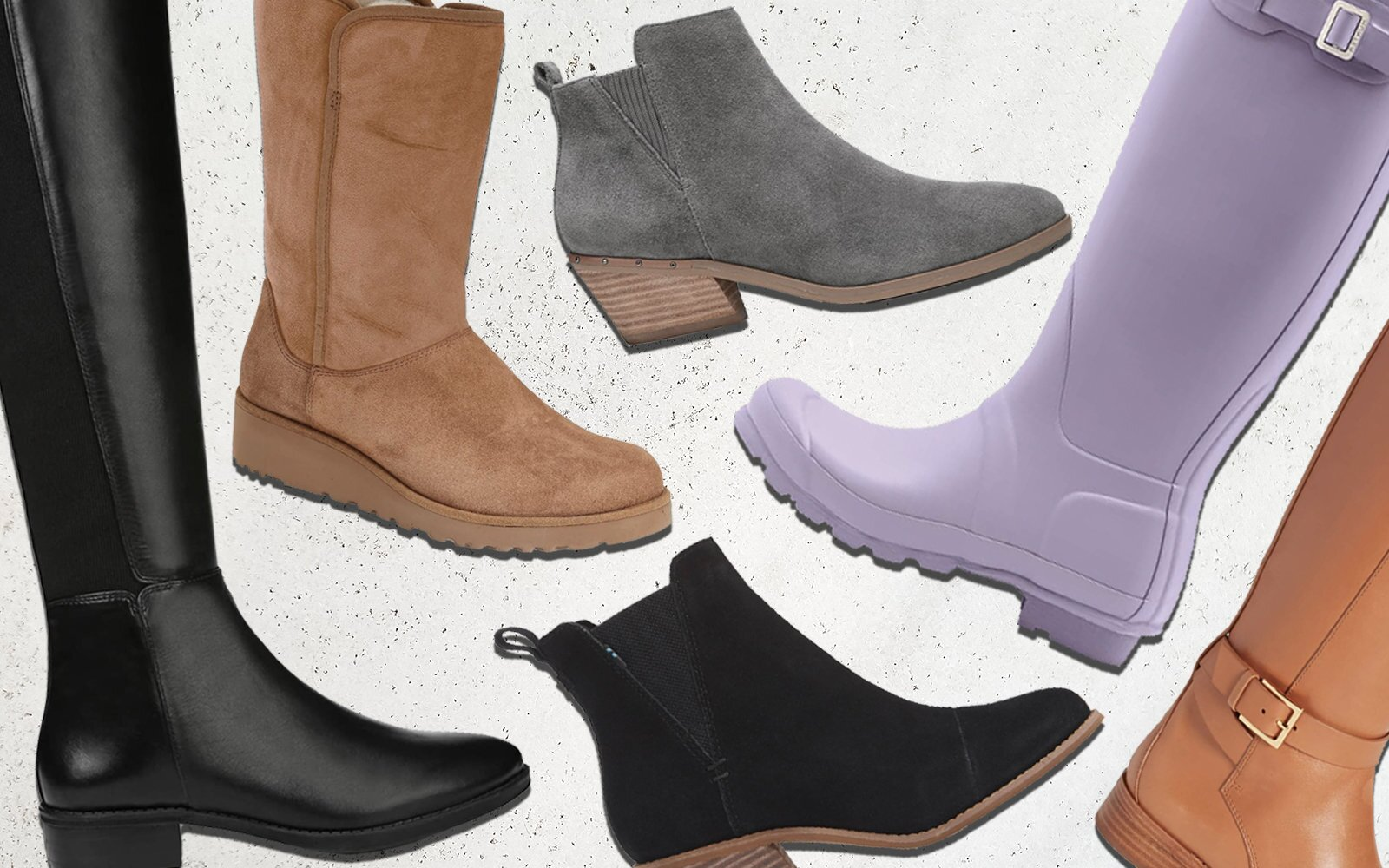 ab75ec32c 14 Travel-friendly Boots That Are Up to Half Off at Nordstrom Right Now