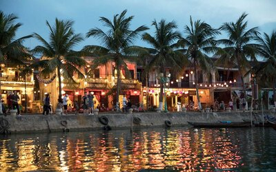 Why Notoriously Touristy Hoi An Is Actually One of the Most Exciting