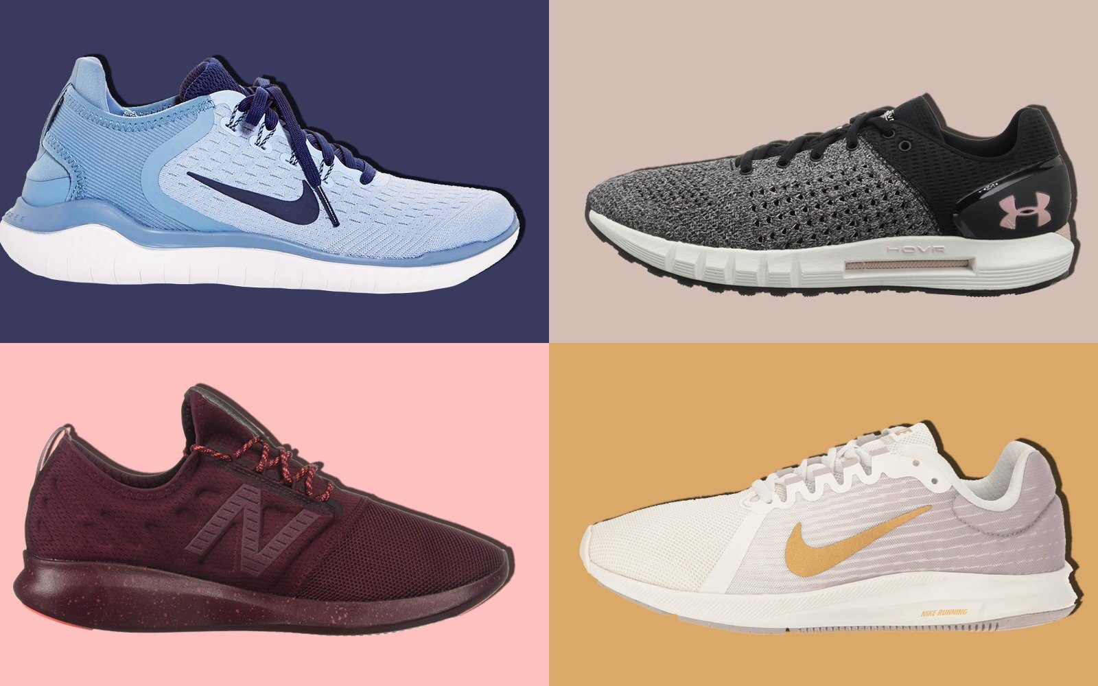 e753d112c The Best Running Shoes on Sale Right Now | Travel + Leisure