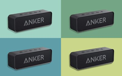 27d17a2a02a Anker's Best Portable Bluetooth Speaker Is on Sale at Amazon Right ...
