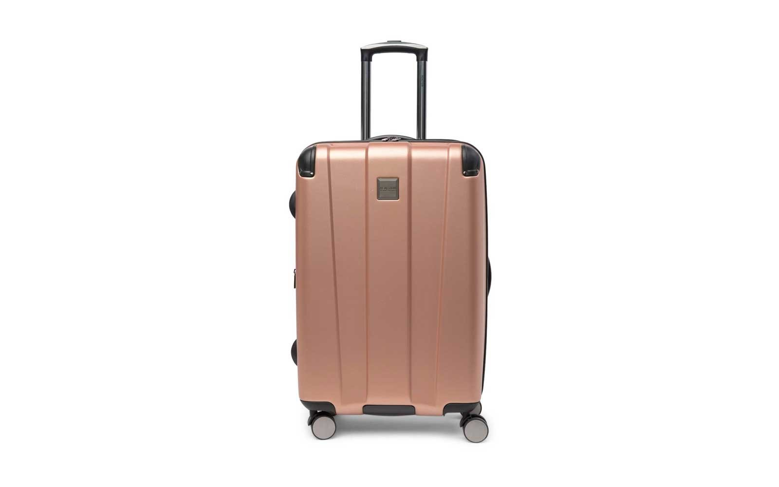 Kenneth Cole Reaction Continuum 24-inch Spinner Luggage