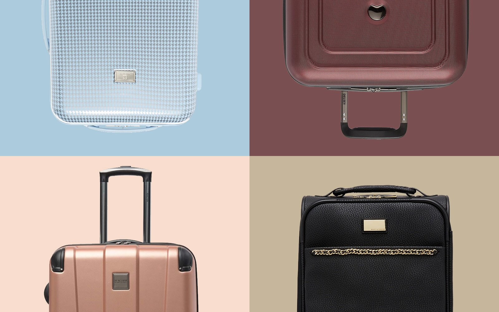 e8af586f6f20 Nordstrom Rack Has a Huge Sale on Luggage Sets Right Now | Travel + ...