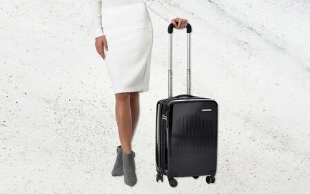 7343f8311b2b This Is the Last Carry-on You ll Ever Need to Buy — and It s  100 ...