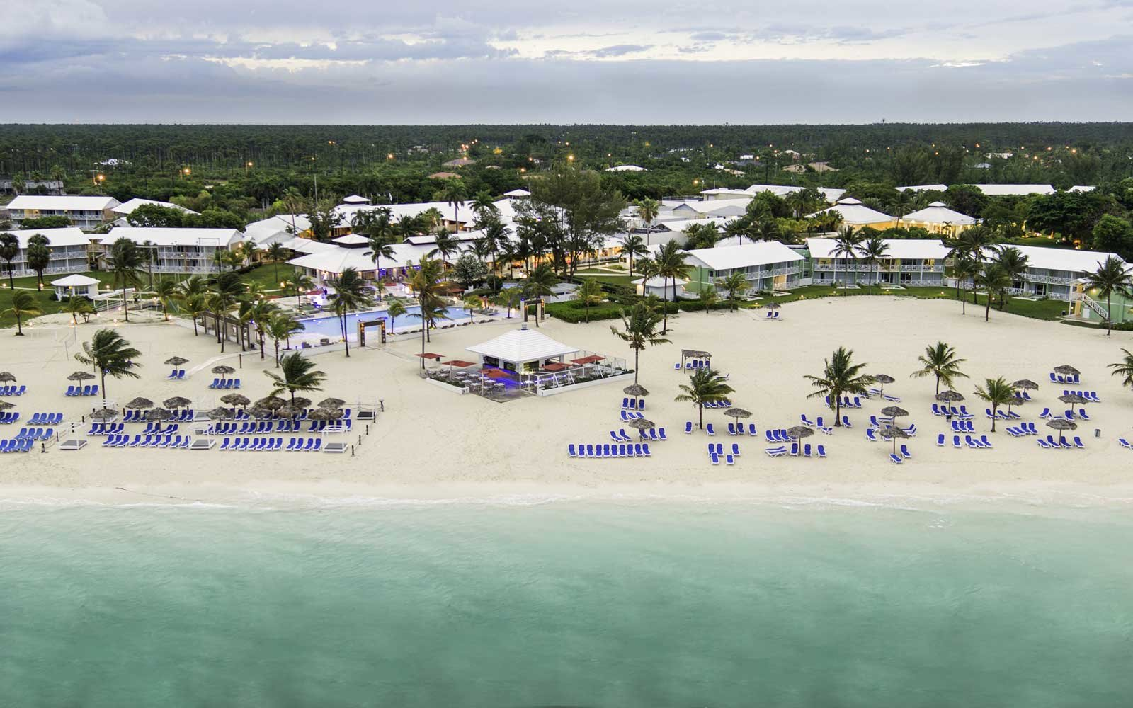 Cruise and Stay in the Bahamas with Bahamas Paradise Cruise Line
