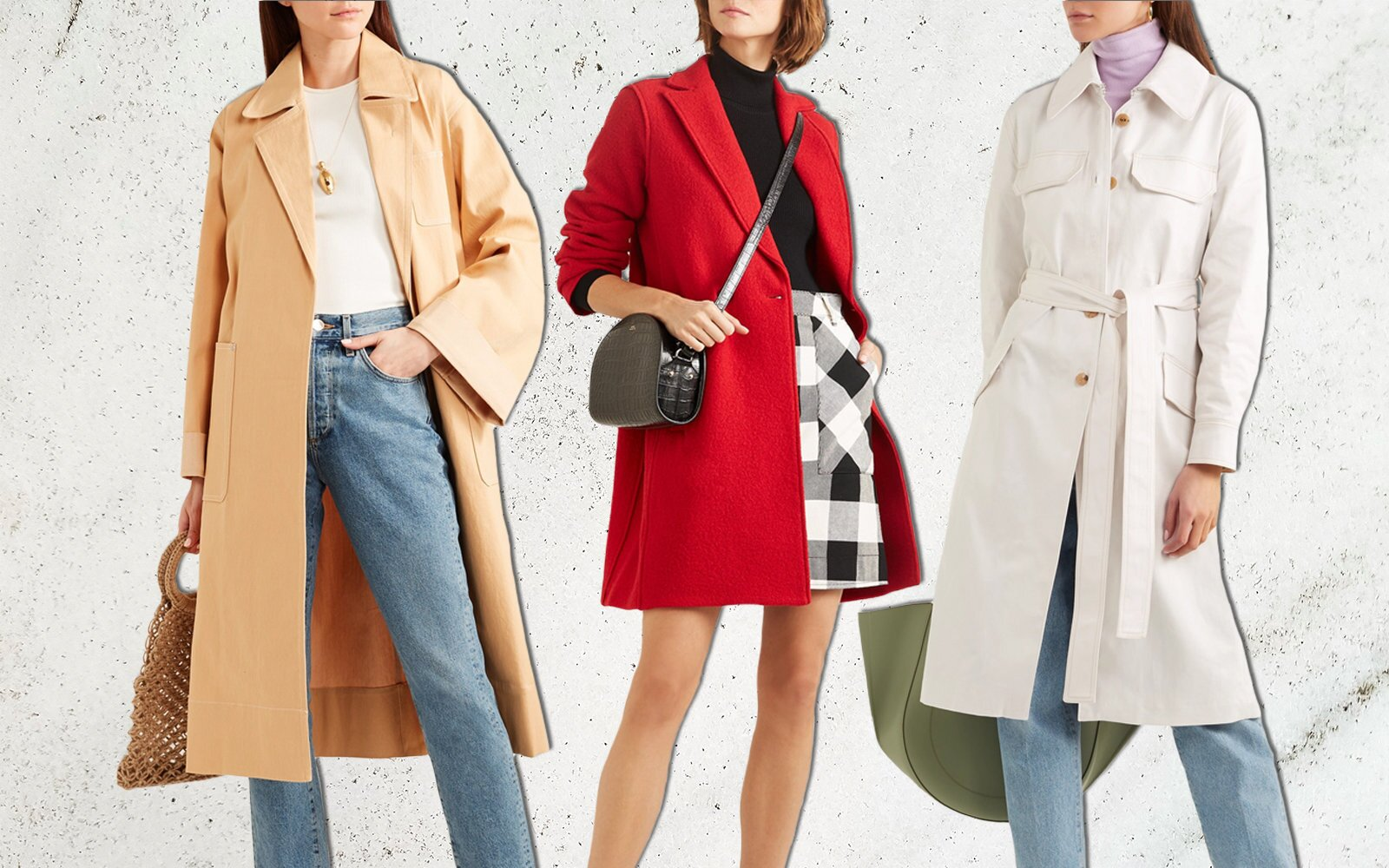 28a452297286d 17 Stylish Winter Coats to Buy on Sale Right Now | Travel + Leisure