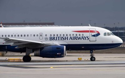 Expert British Airways Pilot Saves the Day After Plane
