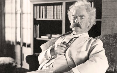 Mark Twain Quotes About Travel and the World As He Saw It