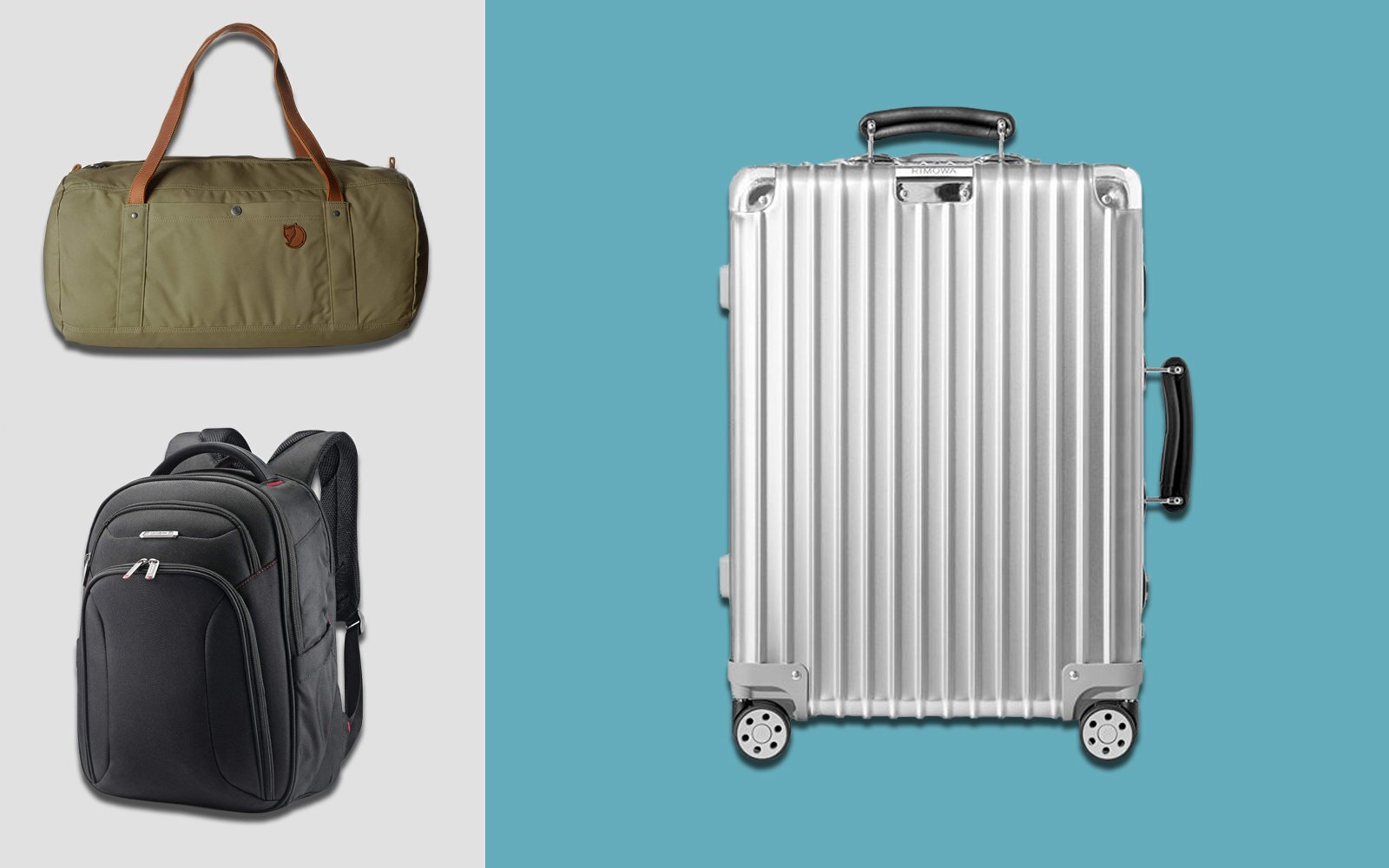 372b7fd0861c The Most Durable Carry-on and Checked Luggage | Travel + Leisure