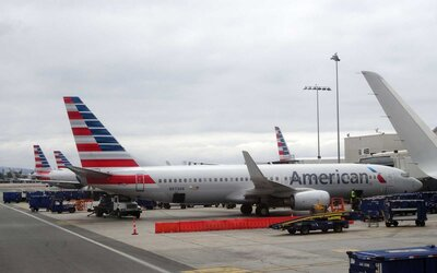 American Airlines Is Now Offering Helicopter Transfers and
